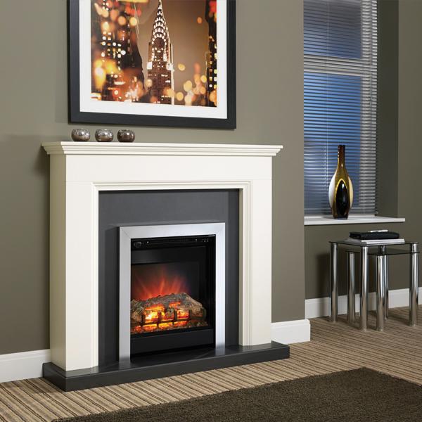 Modern Electric Fire Suites Part - 41: Flames.co.uk